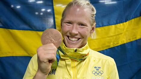 Franssonin dopingkäsittely alkoi aiemmin tämän vuoden keväällä.