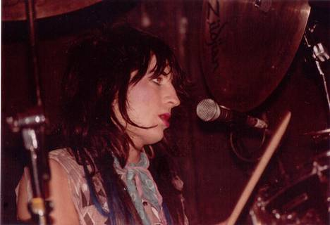 Kuva on otettu Razzlen viimeisenä syntymäpäivänä 2.12.1984 Chicagossa. Hän täytti silloin 24.