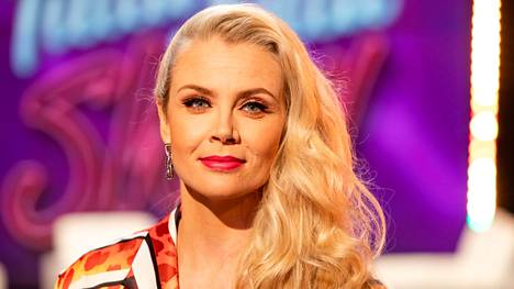 Susanna Laineen viimeiset viikot Puoli seitsemän -ohjelmassa ovat käsillä, mutta koko loppusyksyn hänet nähdään Tuttu juttu show'ssa Timo Koivusalon rinnalla.