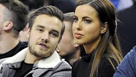 Liam Payne ja Sophia Smith