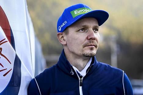 Petter Kukkosen ja yhdistetyn maajoukkueen katse siirtyy seuraavaan kauteen, joka pitää sisällään Pekingin olympialaiset.