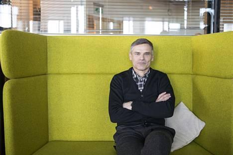 Antti Virolainen palasi tiistaina Puolasta Suomeen.