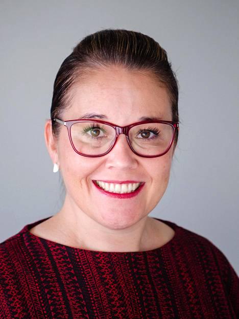 Lievä ahdistus ja ärsytys siitä, että loma loppuu, on ihan normaalia, sanoo työterveyspsykologi Nina Lyytinen.
