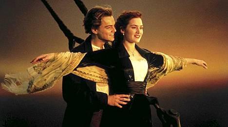 Titanicin rakkaustarina nähdään pian kolmiulotteisena.
