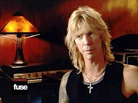 Duff McKagan aneli lääkäreitä tappamaan hänet, koska ei kestänyt kipuja.