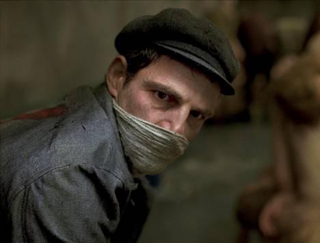 Saulin poika voitti parhaan ulkomaisen elokuvan Oscarin 2016.