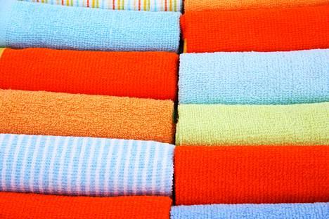 Pyykit Haisee