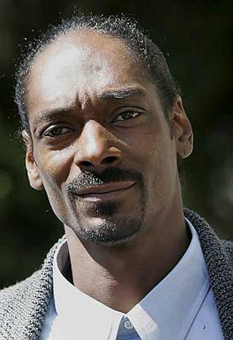 Snoop Dogg on tuttu näky oikeussaleissa.