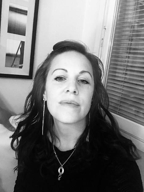Anna Laiho on joulukuussa kuolleen laulaja-kitaristi Alexi Laihon isosisko.