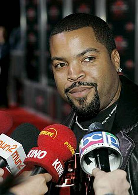 Gansta-räppääjä Ice Cube tekee visiitin Suomeen ensi kesänä.