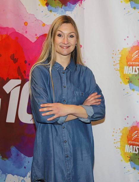 Teresa Välimäki on kirjoittanut useita keittokirjoja.