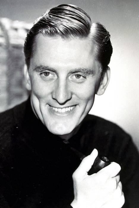 Kirk Douglas vuonna 1947.