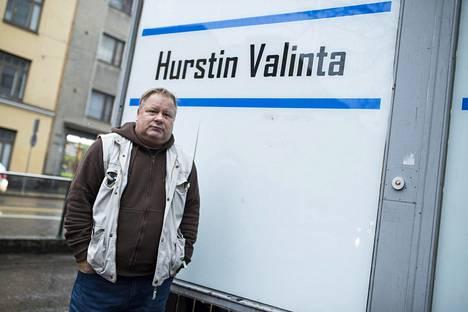 Heikki Hursti