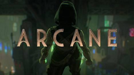 League of Legendsin maailmaan voi tutustua syksyllä julkaistavan Arcane-nimisen Netflix-animen kautta. LoL on yksi maailman suosituimmista tietokonepeleistä.