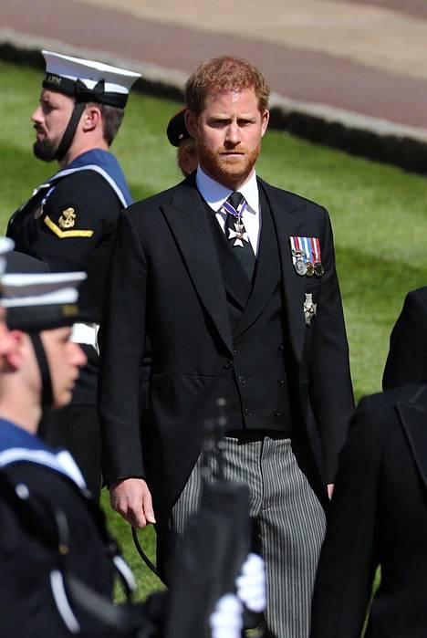Prinssi Harry palasi viime sunnuntaina Britanniaan yli vuoden tauon jälkeen. Hänen uskotaan jutelleen aiemmin tällä viikolla Williamin kanssa puhelimessa.