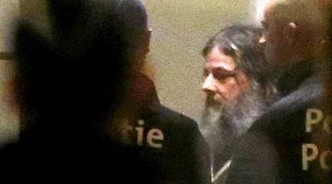 Murhaaja-pedofiili Marc Dutroux anoi helmikuun alussa erityistuomioistuimelta ennenaikaista vapautumista.