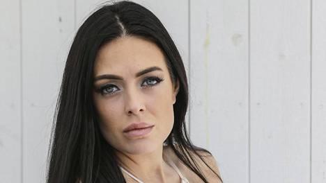 Jessica Ruokolalle kuluneet neljä kuukautta ovat olleet raskasta aikaa.