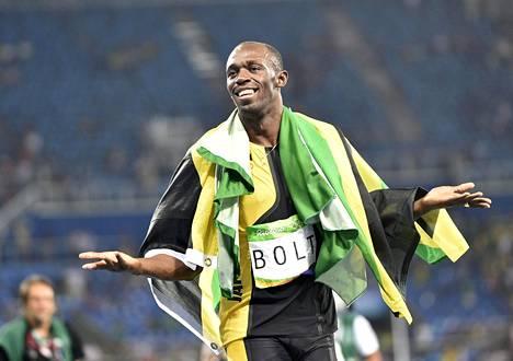 Usain Boltin mukana kansainvälinen yleisurheilu menettää valtavan vetonaulan.