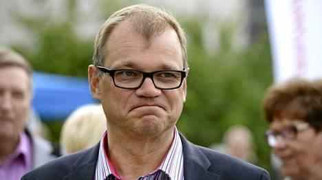 Juha Sipilä piti Yrittäjäpäivillä lauantaina puheen, josta Yrittäjät.fi -sivujen toimittaja Teppo Kuittinen teki uutisen. Hänen työsuhteensa purettiin maanantaina.
