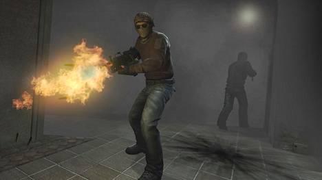 Hyväntekeväisyysturnauksessa pelataan tänä viikonloppuna Counter-Strikea.