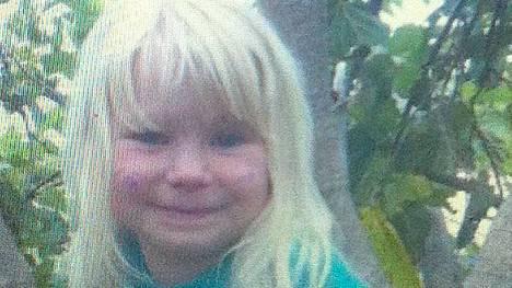 New South Walesin poliisi etsi Eevaa tammikuun 11. päivästä lähtien.