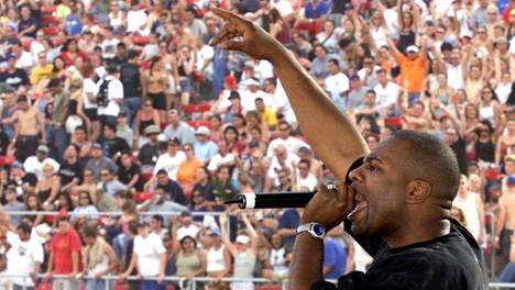 Jam Master Jay surmattiin ampumalla New Yorkissa vuoden 2002 lokakuussa.
