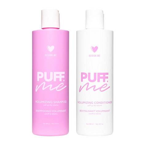 Shampoo 24,90 € / 300 ml, hoitoaine 24,90 € / 300 ml, mm. Hiustuote.fi.