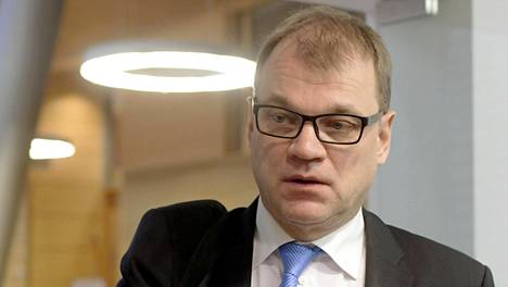 –Hallituksen päättämä toimenpidekokonaisuus on työttömän kannalta hyvä. Sillä ei voi perustella perjantain toimia. Lakkoilulle täytyykin olla jokin muu syy, pääministeri Juha Sipilä kirjoittaa blogissaan.
