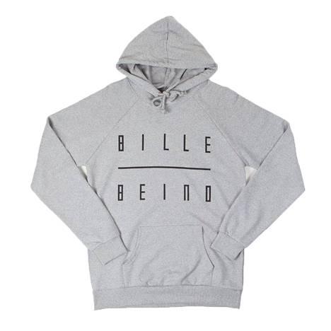 Rennompaan vapaa-ajan pukeutumiseen saa katu-uskottavuutta musiikki- ja urheilutähtien suosikkimerkki Billebeinon tuotteilla. Suomalaismerkin huppari on valmistettu kokonaan kierrätysmateriaalista. 80 €, Billebeino.