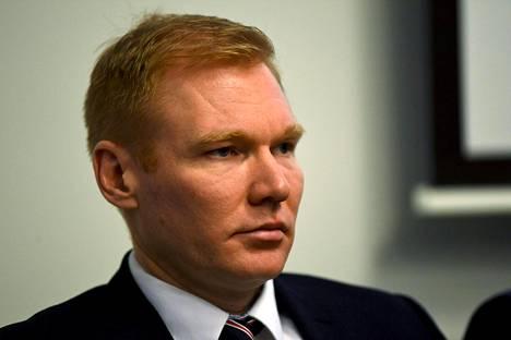 Agnico Eagle Finlandin toimitusjohtaja Jani Lösönen toivoo, että verotulot ohjautuisivat valtion kassaa mieluummin sille alueelle, jossa kaivos toimii.