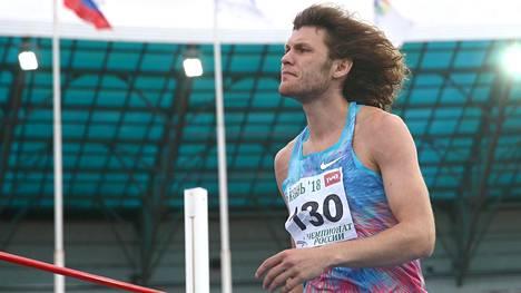 Venäjän kilpailukielto yleisurheilussa jatkuu