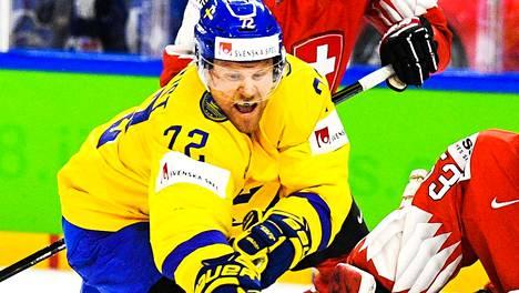 Tre Kronorilla 14 NHL-pelaajaa MM-kisoihin – nyt mukaan lähti Pittsburghin supertähti
