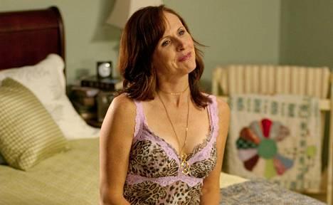 Molly Shannon elokuvassa Tripla-Alice.