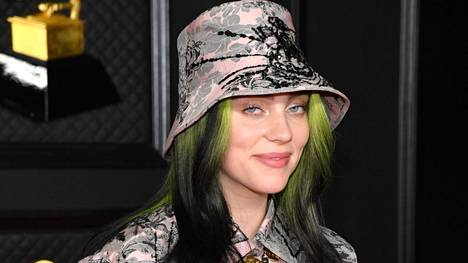 Billie Eilishin fanit suuttuivat TikTok-videosta.