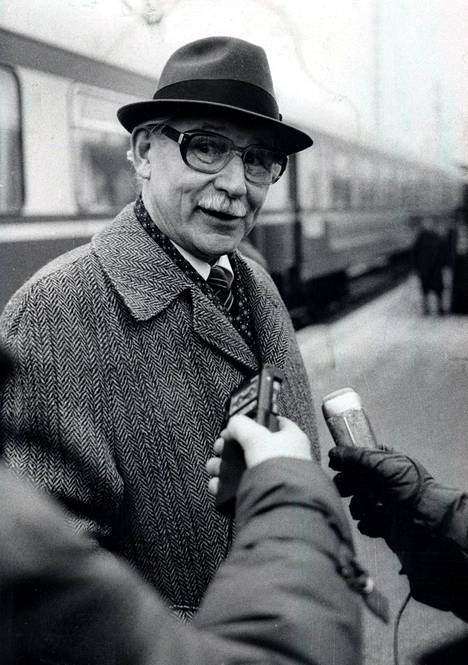 Viktor Vladimirov 1981.