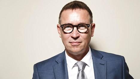 Kansanedustaja Tom Packalén (ps) kertoi saaneensa koronavirustartunnan.