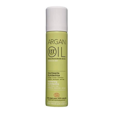 BT Cosmetics 100% Arganoil Mist, 17,95 €.