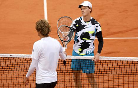 What Is This Now The Tennis Star Played Sick In The French Open Revealed His Serious Symptoms Only After The Defeat Teller Report
