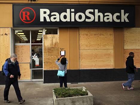 Konkurssiin mennyt elektroniikkaketju Radio Shack myi asiakastietonsa huutokaupassa. Sama ei onnistuisi Suomessa, kertoo tietosuojavaltuutettu Reijo Aarnio.