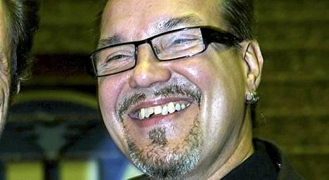 Juha Veijonen on pääosassa Tervon kirjoittamassa sarjassa.