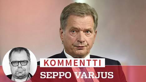 Seppo Varjus
