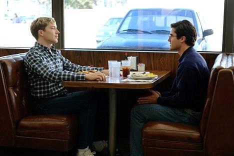 David Madson (Cody Fern) oli Cunananin ystävä, kunnes joutui tämän uhriksi.