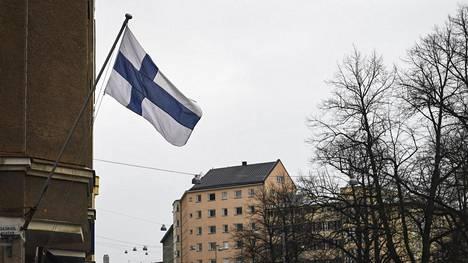 Ihmisoikeusjärjestö Amnesty International arvostelee vuosiraportissaan Suomea. Kuvituskuva.