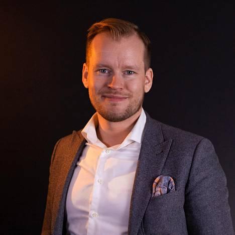 Duunitorin asiantuntijat ovat auttaneet yritysasiakkaitaan valikoimaan lomakkeisiinsa työnhakijoiden ominaisuuksia parhaiten kartoittavia kysymyksiä, kertoo yrityksen kaupallinen johtaja Lauri Iso-Markku.