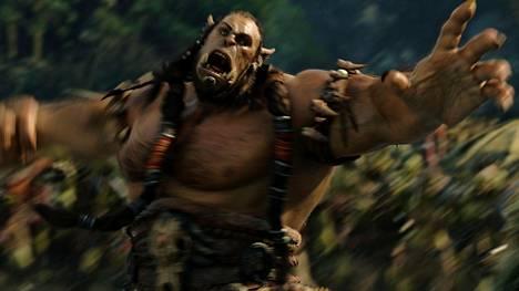 Warcraft-konsolipelien sarjaan pohjautuva tarina käynnistyy nyt valkokankaalla.