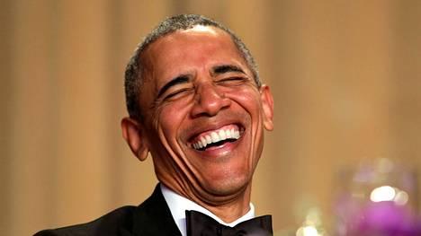 Polla pelaa, kun muistaa relaa! Presidentti Barack Obama löysi omat keinonsa palautumiseen, Valkoisen talon hektisessä arjessakin.