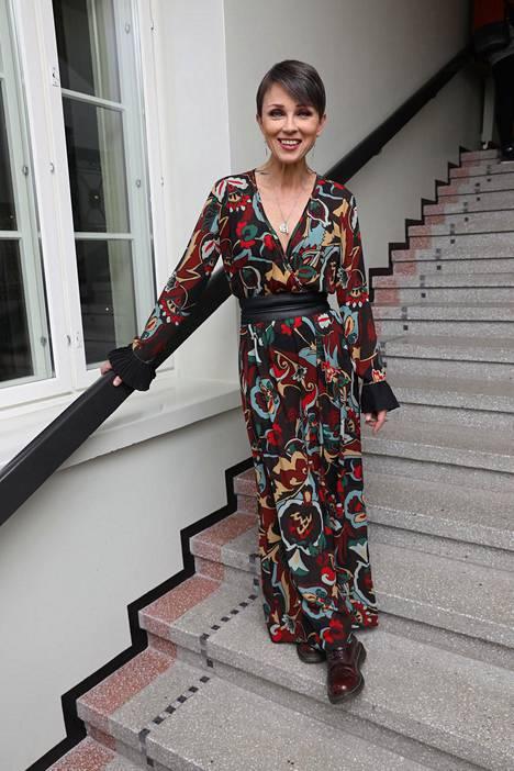Katariina Souri nousi julkisuuteen ensimmäisen kerran poseerattuaan Playboy-lehdessä joulukuussa 1988. Sittemmin Souri on luonut uraa kirjailijana, taiteilijana ja kolumnistina.