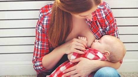 Imettäminen vähentää infektioita ensimmäisen elinvuoden aikana ja on myös monilla muilla tavoilla eduksi terveydelle.