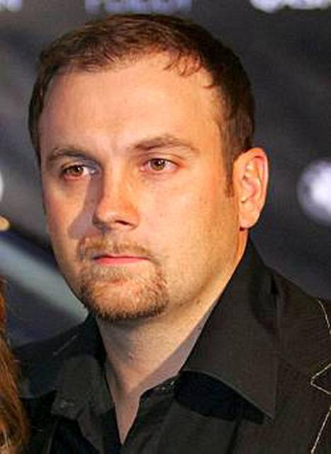 Jussi Salonoja ottaa osaa kuusi päivää kestävään ralliin.