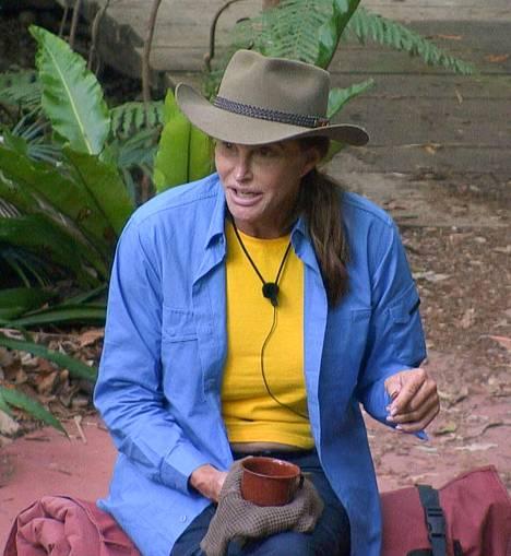 Caitlyn Jenner on puhunut viidakossa avoimesti sukupuolenkorjauksesta ja siitä, miten hänen perheensä suhtautui asiaan.
